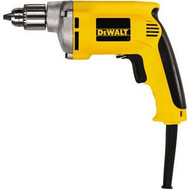 Heavy-Duty 1/4 in. VSR Drill (0-4,000 rpm) DW217