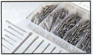 1000 PC Cotter Pin Assortment W5204