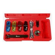 8 pc Fuel  and  Transmission Set