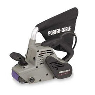 3 in. x 24 in. Belt Sander (No Dust Bag) 361