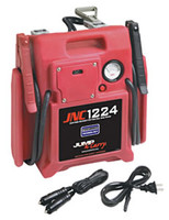 Jump-N-Carry® 12/24 Battery Booster - 12/24 Volt, 3000/1700 Amp