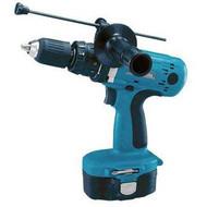 Makita 18 Volt Hammer Driver Drill Kit 8443DWDE