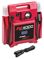 Jump-N-Carry® 4000 Battery Booster- 12 Volt, 1100 Amp