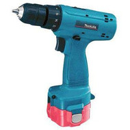 Makita 12 Volt 3/8 inch Drill with Two Batteries