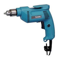 Makita 3/8 in. Drill (Variable Speed, Reversible) 6407