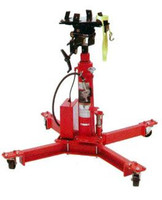 1,000 LB. Capacity Air/Hydraulic Transmission Jack