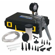 Silverline Vacuum Pump Kit