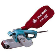 Makita 3 in.x 24 in. Belt Sander 9924DB