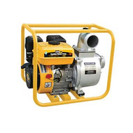 3 in  Gasoline Water Pump-1
