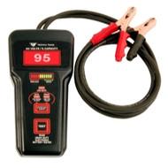 TNOB400 Heavy Duty 12/24/36V Electronic Battery Tester