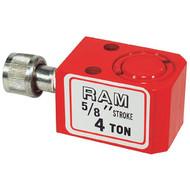 "AES 4-Ton Ram - 5/8"" Stroke 80404"