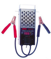 Digital Battery Tester with Automatic Test