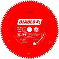 Freud Diablo  Non-Ferrous Metal and Plastic Cutting Saw Blade D1269N