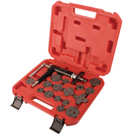 Sunex Pneumatic Brake Caliper Tool Set 3935