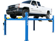 Atlas® 412A 12,000 Lbs. Capacity Commercial Grade 4 Post Alignment Lift