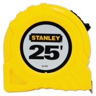 Stanley 1in x 25ft Tape Rule (30-455)
