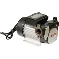 Cast Iron Diesel Fuel Transfer Pump - 22 GPM, 120 Volt AC (6862)