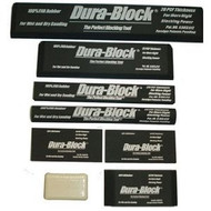 DuraBlock Sanders 7 pc Durablock kit Dura-block sanding products AF44L