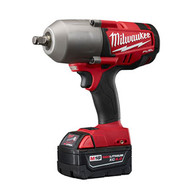 """Milwaukee M18 FUEL™ 1/2"""" High Torque Impact Wrench with Friction Ring Kit"""