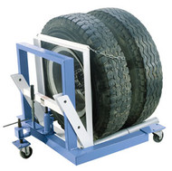 OTC Tools & Equipment 3/4-Ton Hydraulic Wheel Dolly OTC-1770A