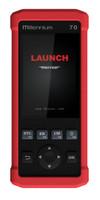 Launch Millennium 70