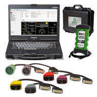 Noregon Systems 263025-NS Diagnostic Tool. Proprietary heavy-duty coverage for all makes and models.