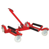 Car Wheel Jack - 1250 lb Capacity  4495