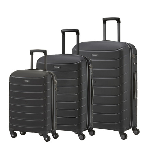 Limit Spinner Trolley 3-Piece Set