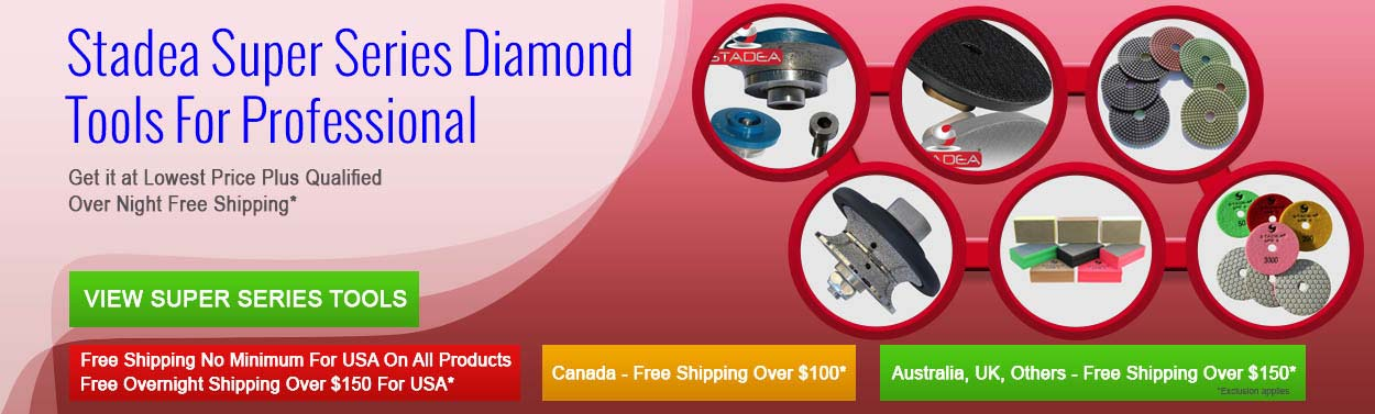 diamond tools suppliers