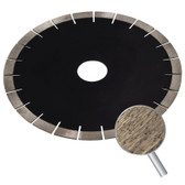 "Stadea Diamond Bridge Saw Blade Silent Core For Quartzite Hard Stone Cutting, Series Ultra A - Size 14"", 16"", 18"""