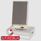 Stadea Marble Hand Polishing Pads For Granite Concrete Glass Stone Marble, Grit 500 Series Super A