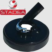 """Stadea Grinder Dust Shroud 5"""" for Angle Grinders Hand Grinders"""