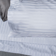 Appalachian Twin Sheet Set, Polyester, Stripes