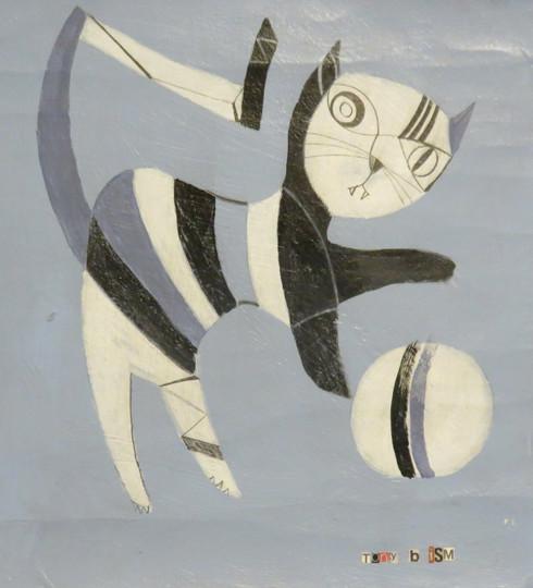 Feline Fatale - Series 31