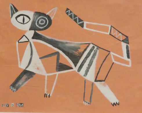 Feline Fatale - Series 34