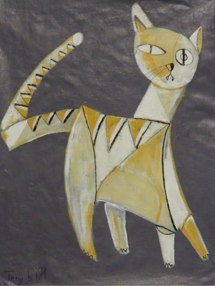 Feline Fatale - Series 32