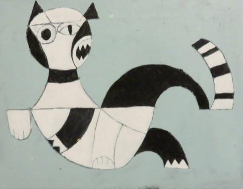 Feline Fatale - Series 08