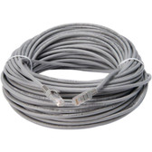 LOREX CBL300C5RU CAT-5E In-Wall Rated Extension Cable (300ft)