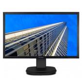 22 ViewSonic VS14768 DisplayPort/DVI/VGA 1080p Widescreen LED LCD Monitor w/Speakers & USB 2.0 Hub (Black) - B
