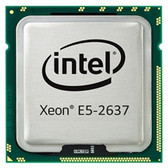 3.0GHz HP Intel Xeon E5-2637 2-Core 8.0GT/s Qpi 5MB L3 Cache Socket LGA2011 670539-001