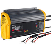 ProMariner ProSport 20 Gen 3 Heavy Duty Recreational Series On-Board Marine Battery Charger - 20 Amp - 2 Bank
