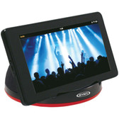 JENSEN SMPS-182 Portable Stereo Speaker for Tablets & eReaders with Built-in Amp