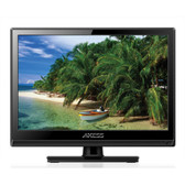Axess 13.3 High-Definition LED TV