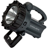CYCLOPS CYC-10W 850-Lumen Rechargeable Spotlight