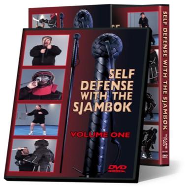 sjambok self defense video. Black Bedroom Furniture Sets. Home Design Ideas
