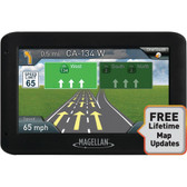 MAGELLAN RM2525SGLUC RoadMate(R) 2525-LM 4.3 GPS Device with Free Lifetime Maps