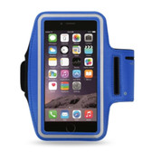 Reiko Sport Armband For Universal 5.5Inch Devices Navy