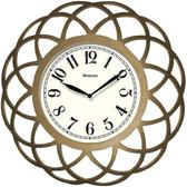 WESTCLOX 32929 14 Spiral Wall Clock