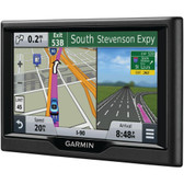 GARMIN 010-01400-01 nuvi(R) 57 5 GPS Travel Assistant (57LM; Lifetime Maps; Does Not Include Traffic Avoidance)