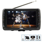 7 Portable TV  Digital Multimedia Player
